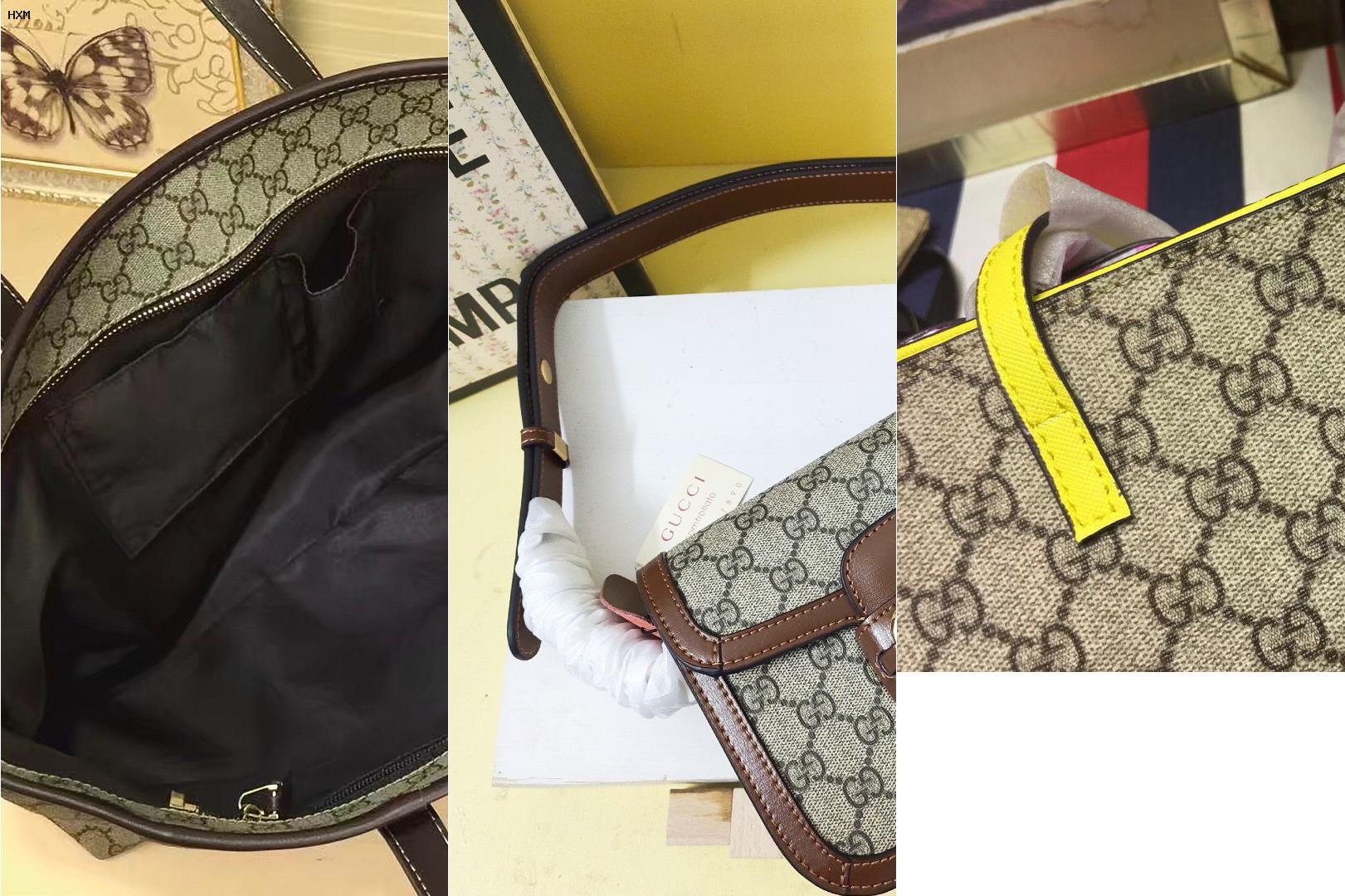 bolsa con cinturon gucci imitacion