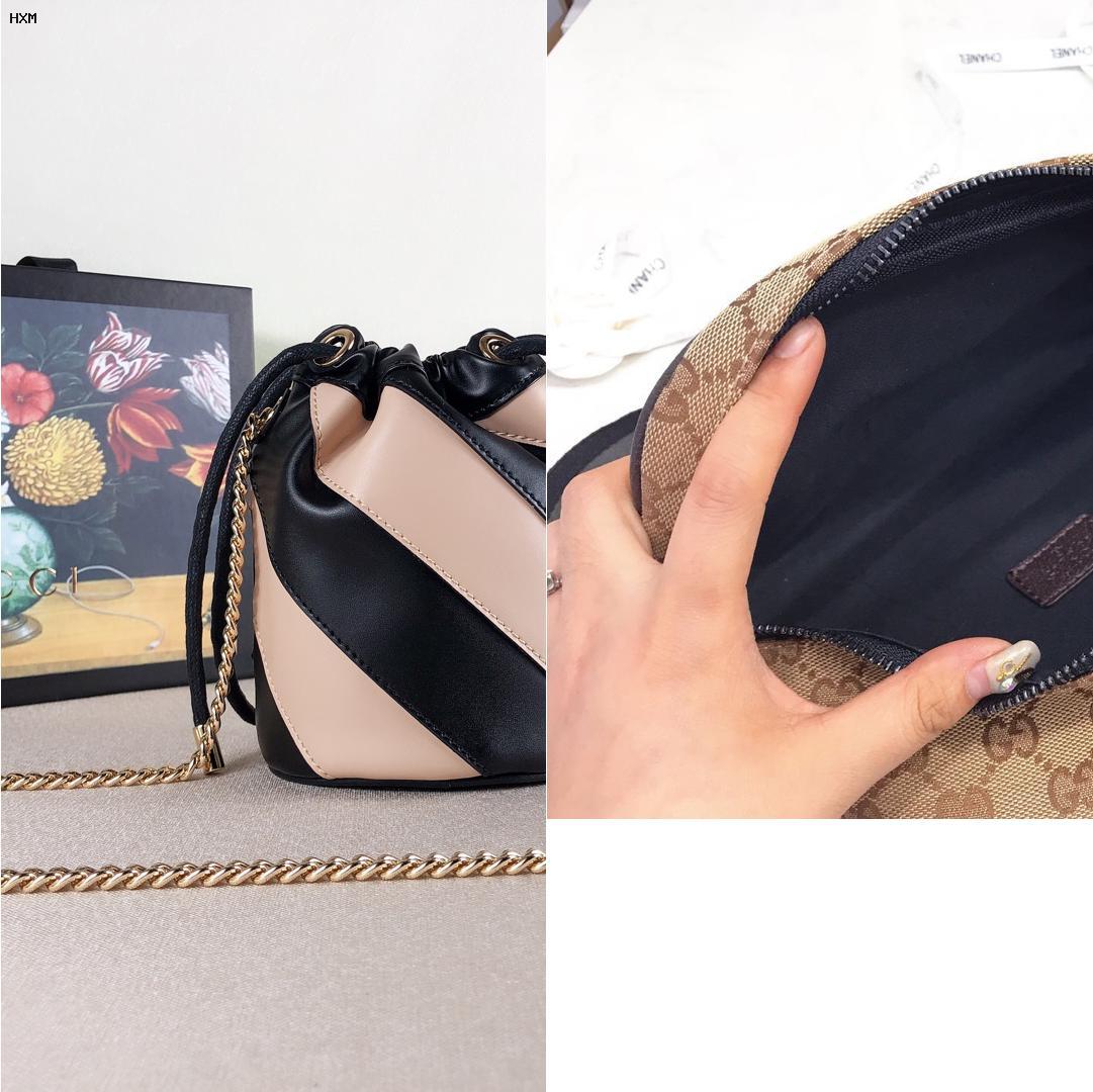 bolso gucci mujer terciopelo