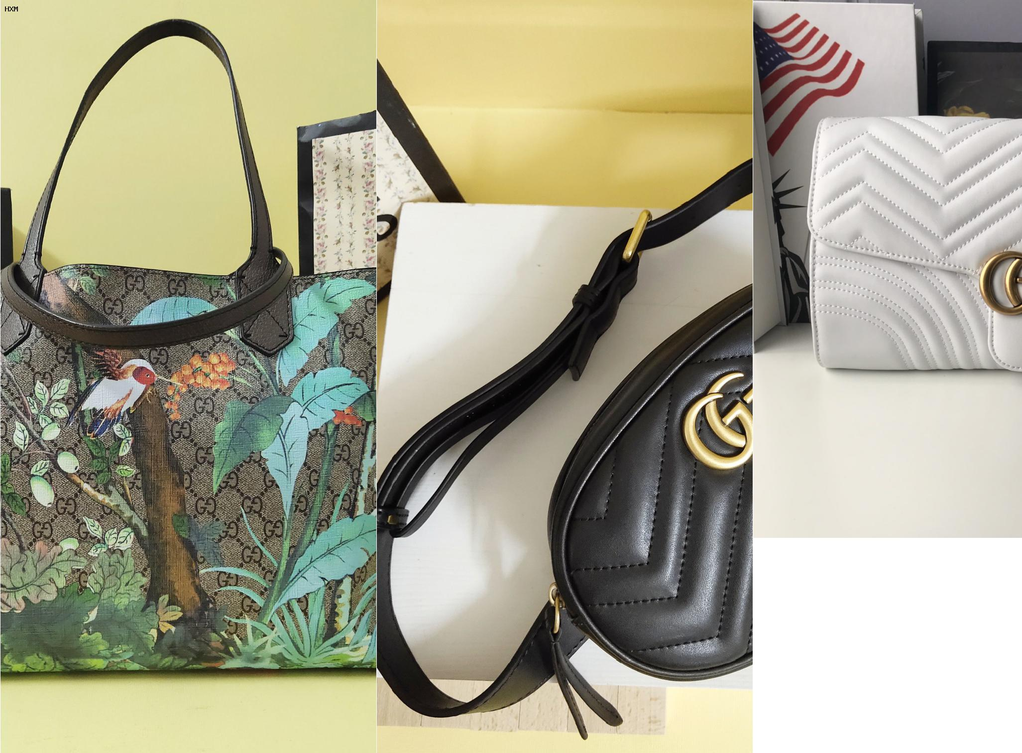bolso gucci outlet