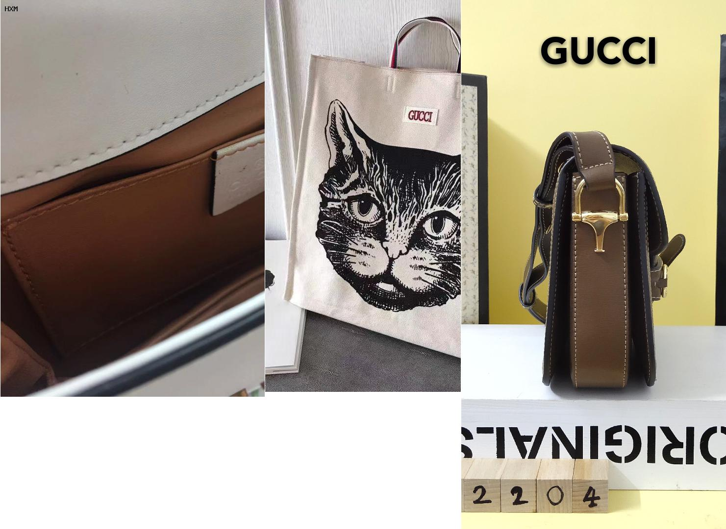 fajo gucci original