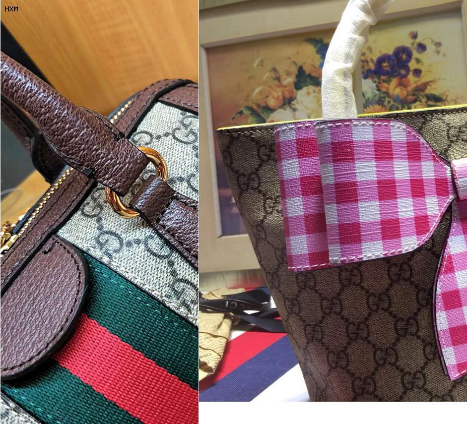 imitaciones mochilas gucci