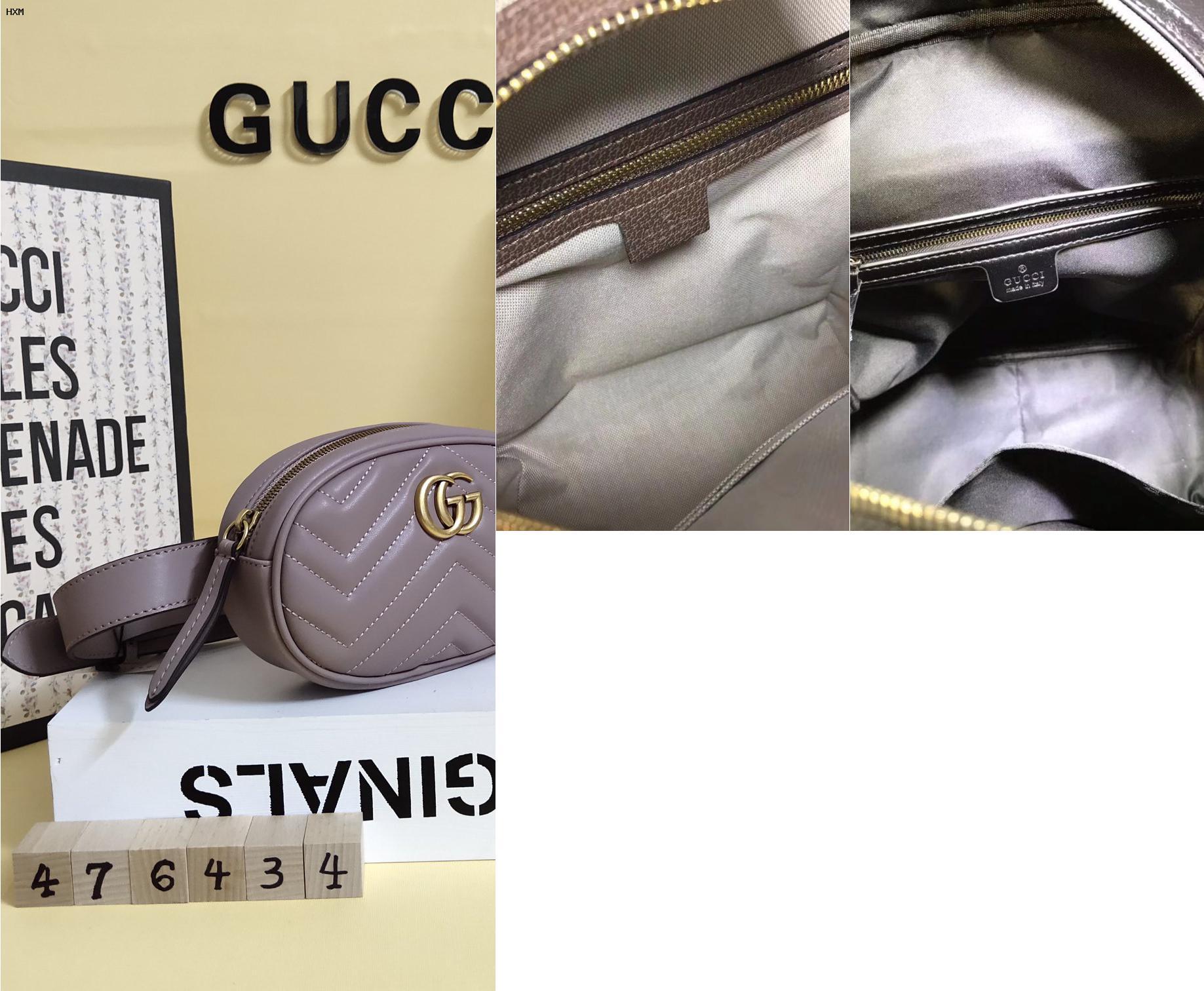 mochilas gucci para hombre en venta